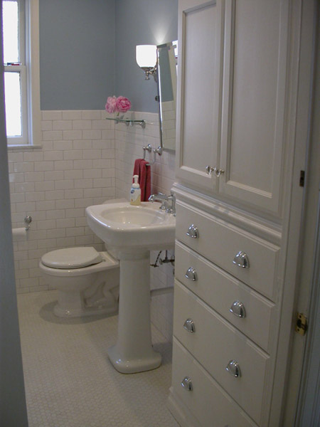 Bathroom Remodeling In St Louis Chesterfield Ballwin