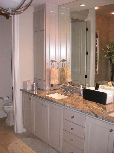 Bathroom remodeling in st louis chesterfield ballwin for Bathroom remodeling st louis